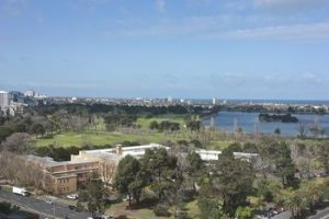 Apartments Melbourne Domain - South Melbourne - Accommodation Broome