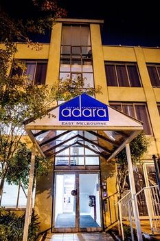 Adara East Melbourne - Accommodation Broome
