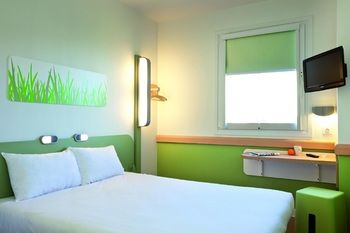 ibis Budget Dandenong - Accommodation Broome