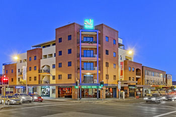 Quality Suites Boulevard On Beaumont - Accommodation Broome