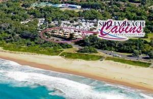 Shelly Beach Holiday Park - Accommodation Broome