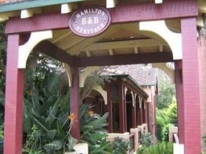 Hamilton Heritage BampB - Accommodation Broome