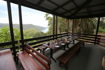 Pittwater YHA - Hostel - Accommodation Broome