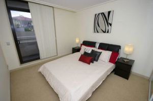 Balmain 704 Mar Furnished Apartment - Accommodation Broome