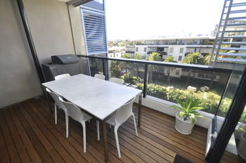 Camperdown 608 St Furnished Apartment - Accommodation Broome