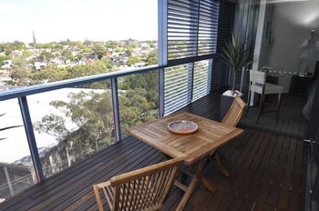 Camperdown 908 St Furnished Apartment - Accommodation Broome
