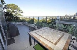 North Sydney 16 Wal Furnished Apartment - Accommodation Broome