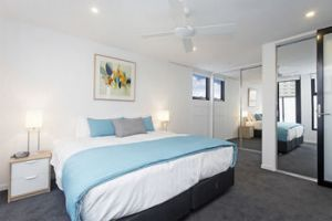 Windsor Townhouse Villa - Accommodation Broome