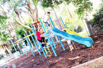 REDHEAD BEACH HOLIDAY PARK - Accommodation Broome