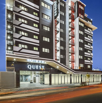 Quest Woolloongabba - Accommodation Broome
