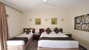 Best Western Alexander Motel Whyalla - Accommodation Broome