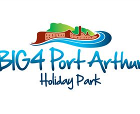 BIG4 Port Arthur Holiday Park - Accommodation Broome