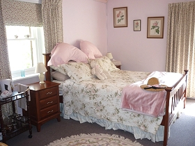 Old Colony Inn Bed and Breakfast  Accommodation - Accommodation Broome