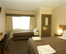 Seabrook Hotel Motel - Accommodation Broome