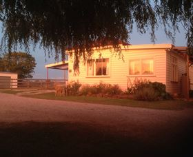 Fairview Bed and Breakfast Cottage - Accommodation Broome