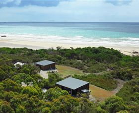 Rocky Cape Retreat - Accommodation Broome