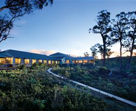 Cradle Mountain Hotel - Accommodation Broome