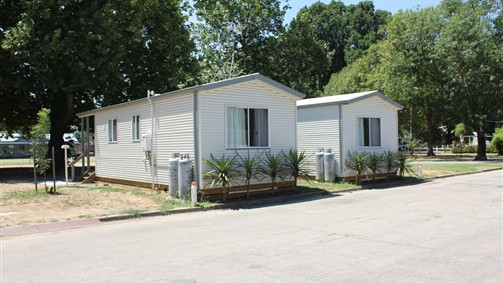 Myrtleford Holiday Park - Accommodation Broome