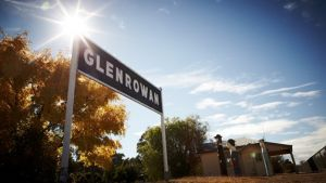 Glenrowan Tourist Park - Accommodation Broome