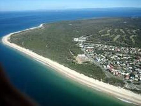 Bribie Island Hotel Motel - Accommodation Broome