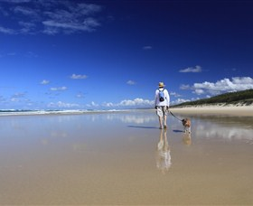Straddie Camping - Accommodation Broome