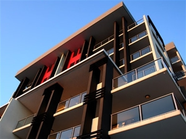 The Chermside Apartments - Accommodation Broome