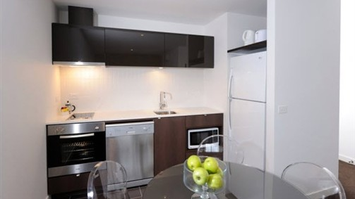 Punthill Apartment Hotels - Dandenong - Accommodation Broome