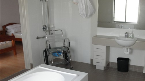 Frankston Accessible Holiday House - Accommodation Broome