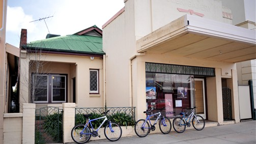 The Glen Bakery - Accommodation Broome
