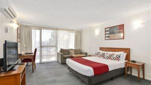 Quality Inn and Suites Knox - Accommodation Broome