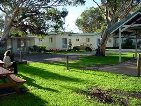 Beachside Holiday Park - Accommodation Broome