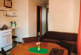 Tumby Bay Caravan Park Cabins - Accommodation Broome