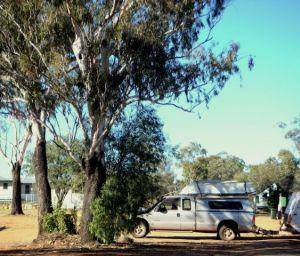 Augathella on the Highway - Accommodation Broome