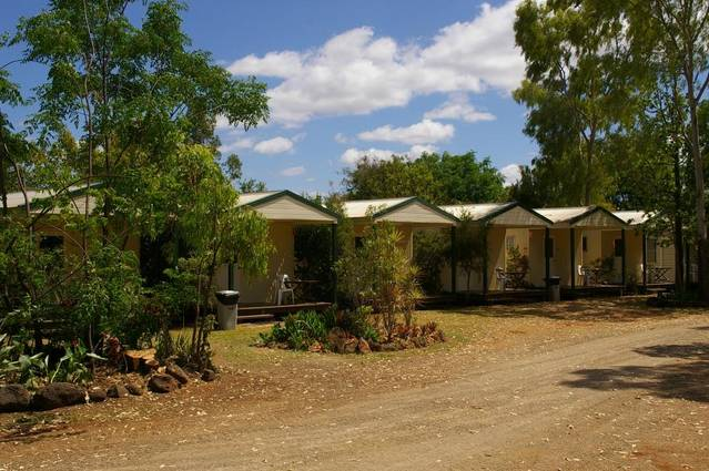 Bedrock Village Caravan Park - Accommodation Broome
