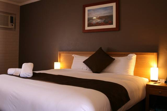 BEST WESTERN Hospitality Inns Carnarvon - Accommodation Broome