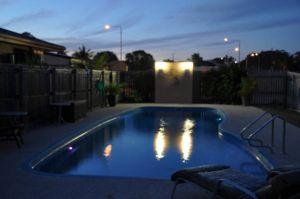 Bluewater Harbour Motel - Bowen - Accommodation Broome
