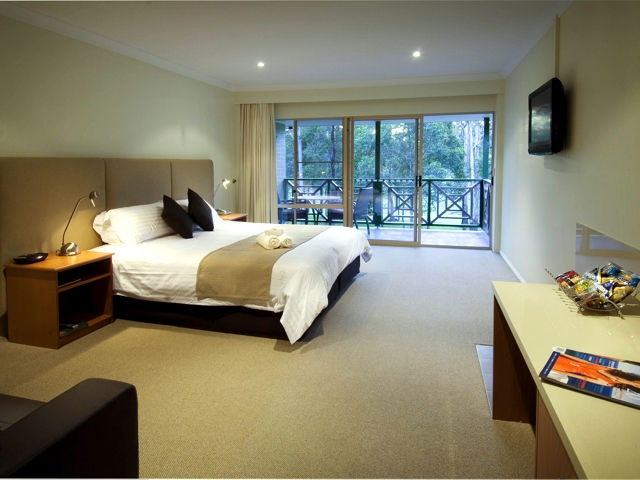 Bonville Golf Resort - Accommodation Broome
