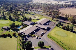 Club Inn Resort West Wyalong