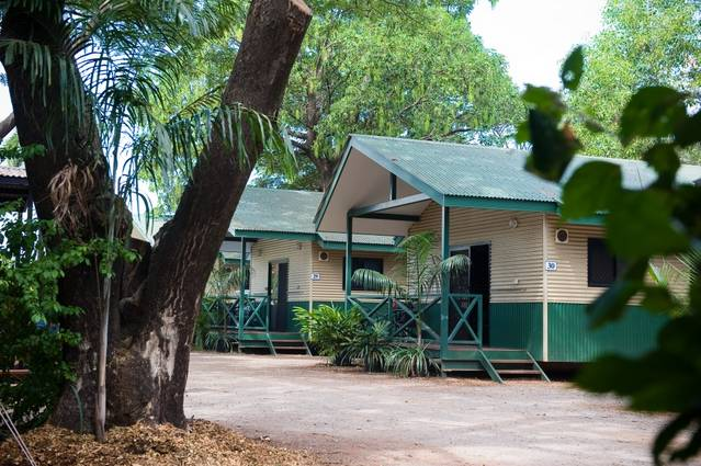 Discovery Holiday Parks - Darwin - Accommodation Broome