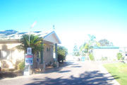 Foreshore Caravan Park - Accommodation Broome