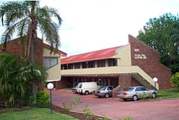 Garden City Motor Inn - Accommodation Broome