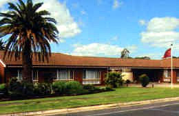 Golden Palms Motel - Accommodation Broome