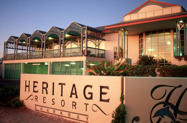 Heritage Resort - Accommodation Broome