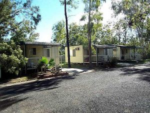 Highway Tourist Village - Accommodation Broome