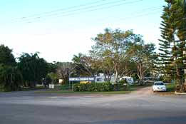 Home Hill Caravan Park - Accommodation Broome