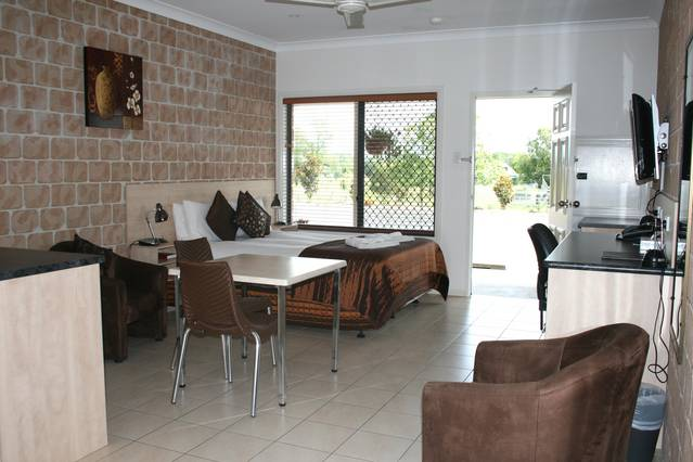 Kyogle Country Inn - Accommodation Broome