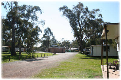 Lake Waranga Caravan Park  Holiday Camp - Accommodation Broome