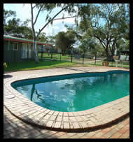 Lightning Ridge Outback Resort  Caravan Park - Accommodation Broome