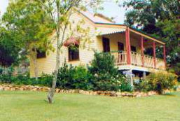 Mango Hill Cottages Bed  Breakfast - Accommodation Broome