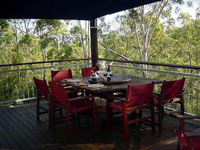 Mia Mia Bed and Breakfast - Accommodation Broome